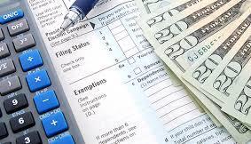 مشاوره امور مالیاتی و بیمه